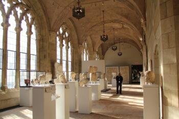 Photo of Yale University Art Gallery