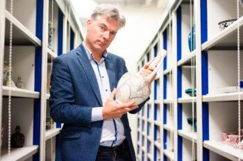 Photo of Yuri van der Linden