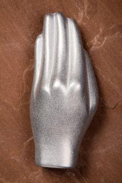 The Antwerp hand, by Ben Van Oeteren