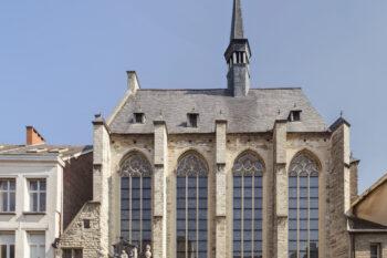 Photo of Keizerskapel