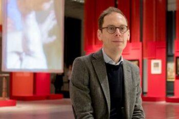 Photo of Dr. Samuel Mareel