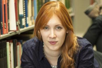Photo of Dr. Olenka Horbatsch