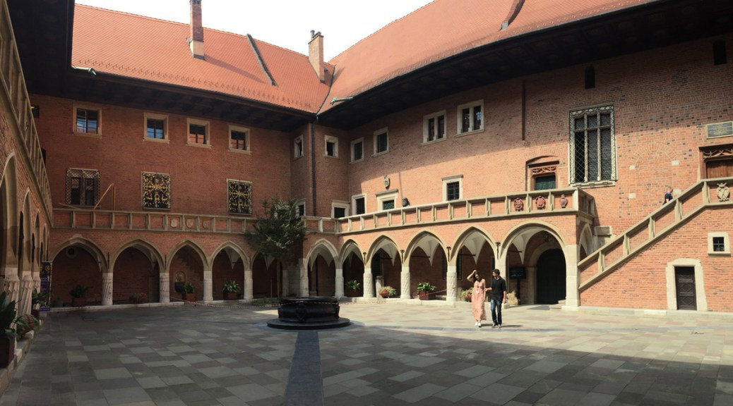 Museum Of The Jagiellonian University Codart