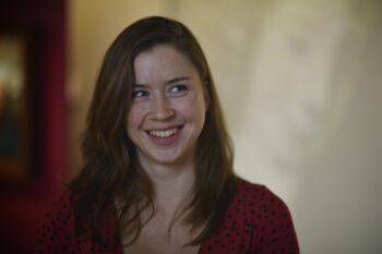 Photo of Annabel Dijkema