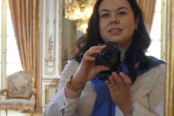 Photo of Alicja Jakubowska