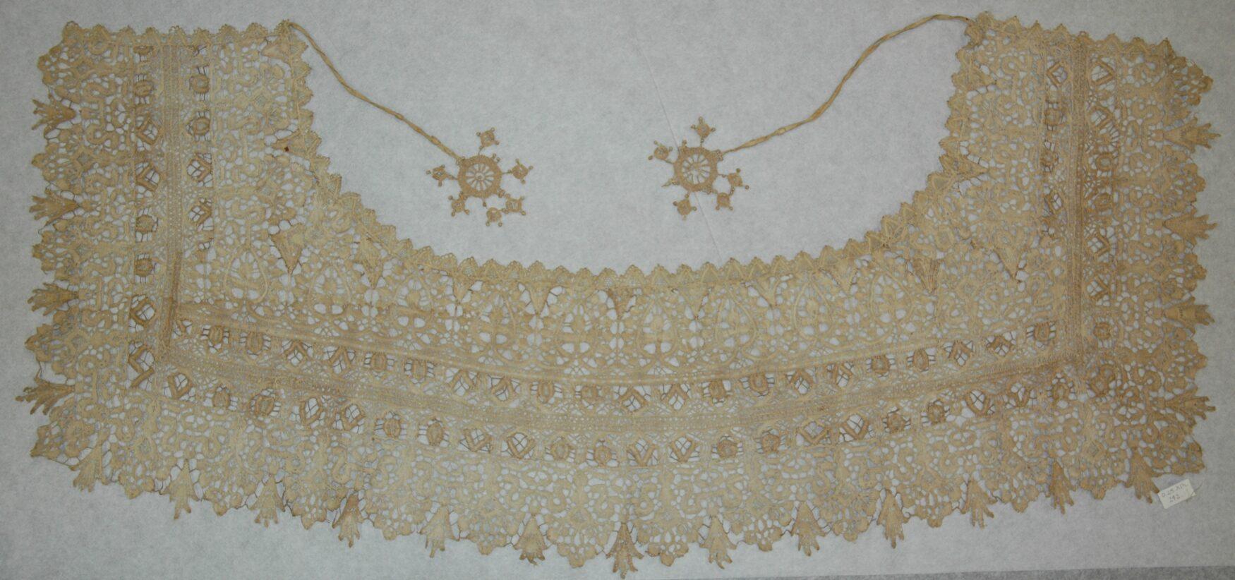 Medici collar, 1st half 17th century