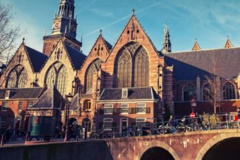 Photo of Oude Kerk