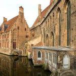Sint-Janshospitaal, Bruges