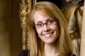 Photo of Margaret Iacono