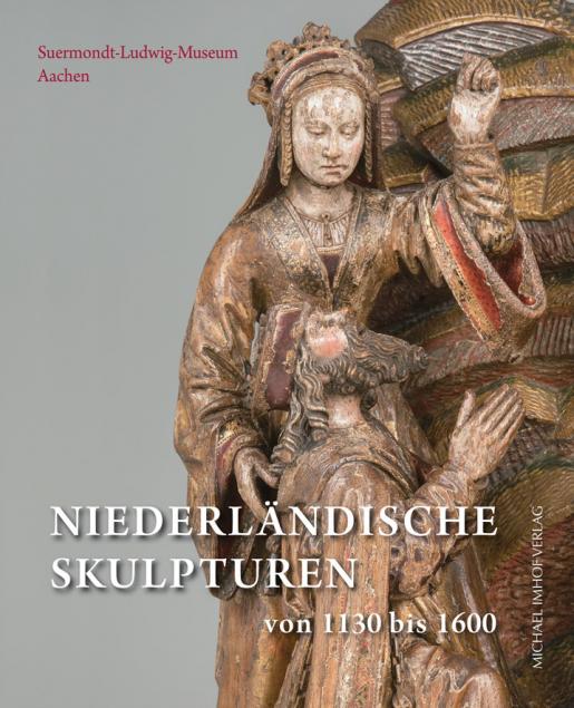 Niederländische Skulpturen von 1130 bis 1600