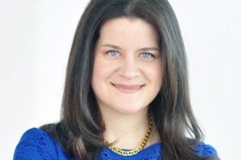 Photo of Dr. Eve Straussman-Pflanzer