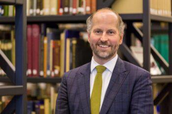 Photo of Jeroen van der Vliet