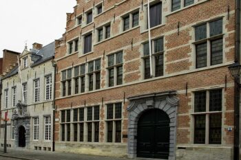 Photo of Museum Snijders&Rockoxhuis