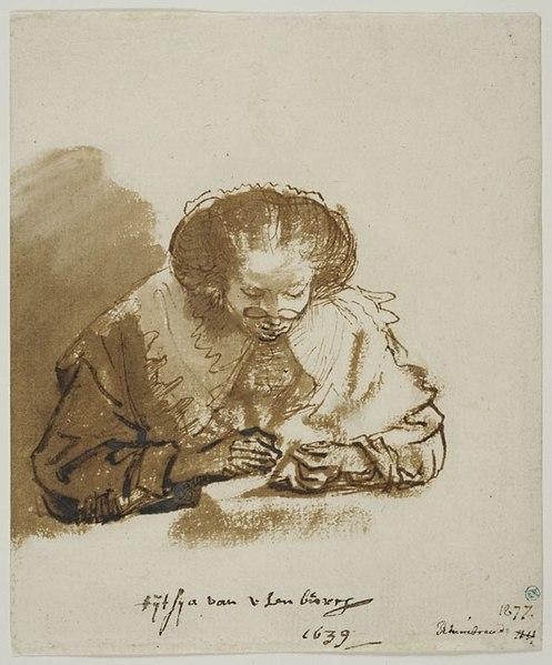 """Rembrandt"