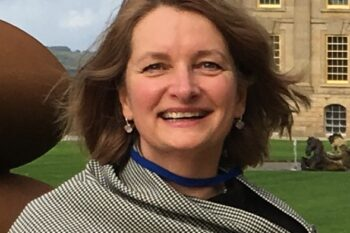 Photo of Dr. Anke Van Wagenberg