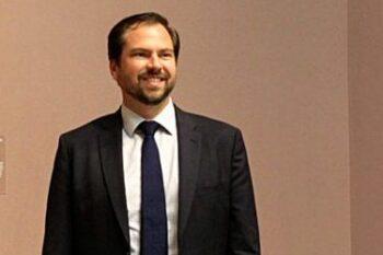 Photo of Dr. Kirk Nickel