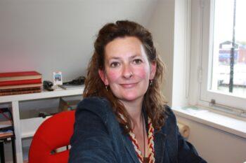 Photo of Yvonne Molenaar