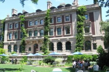 Photo of Cooper Hewitt, Smithsonian Design Museum