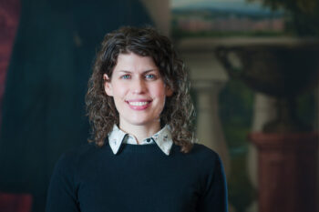 Photo of Dr. Elizabeth Nogrady