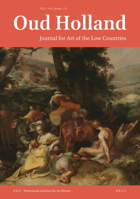 <em>Oud Holland – Journal for Art of the Low Countries</em>, 2018, volume 131 no. 3/4