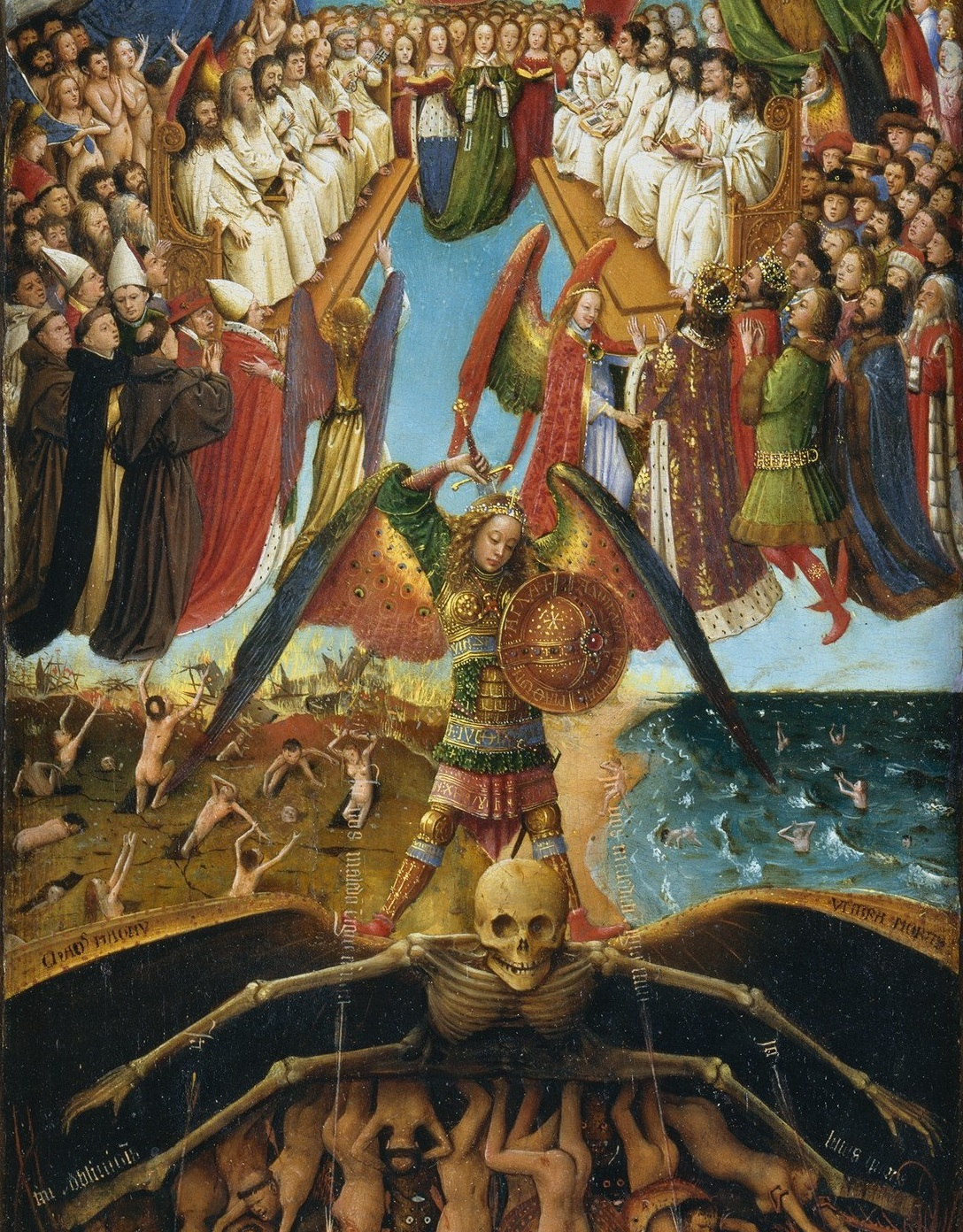 Details zu Jan van Eyck