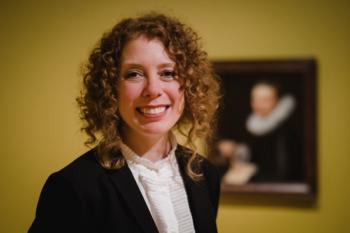 Photo of Dr. Jacquelyn N. Coutré
