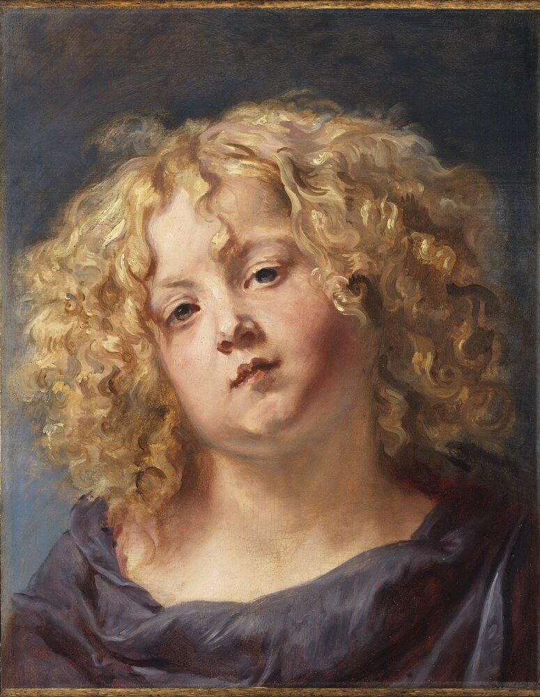 Thomas Willeboirts Bosschaert (1613-1654), Amor Triumphant, ca. 1645, Nationalmuseum, Stockholm