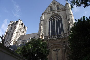 Photo of Sint-Jacobskerk
