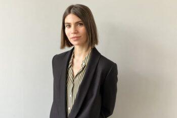 Photo of Dr. Emma Capron