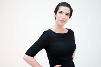 Photo of Freyda Spira