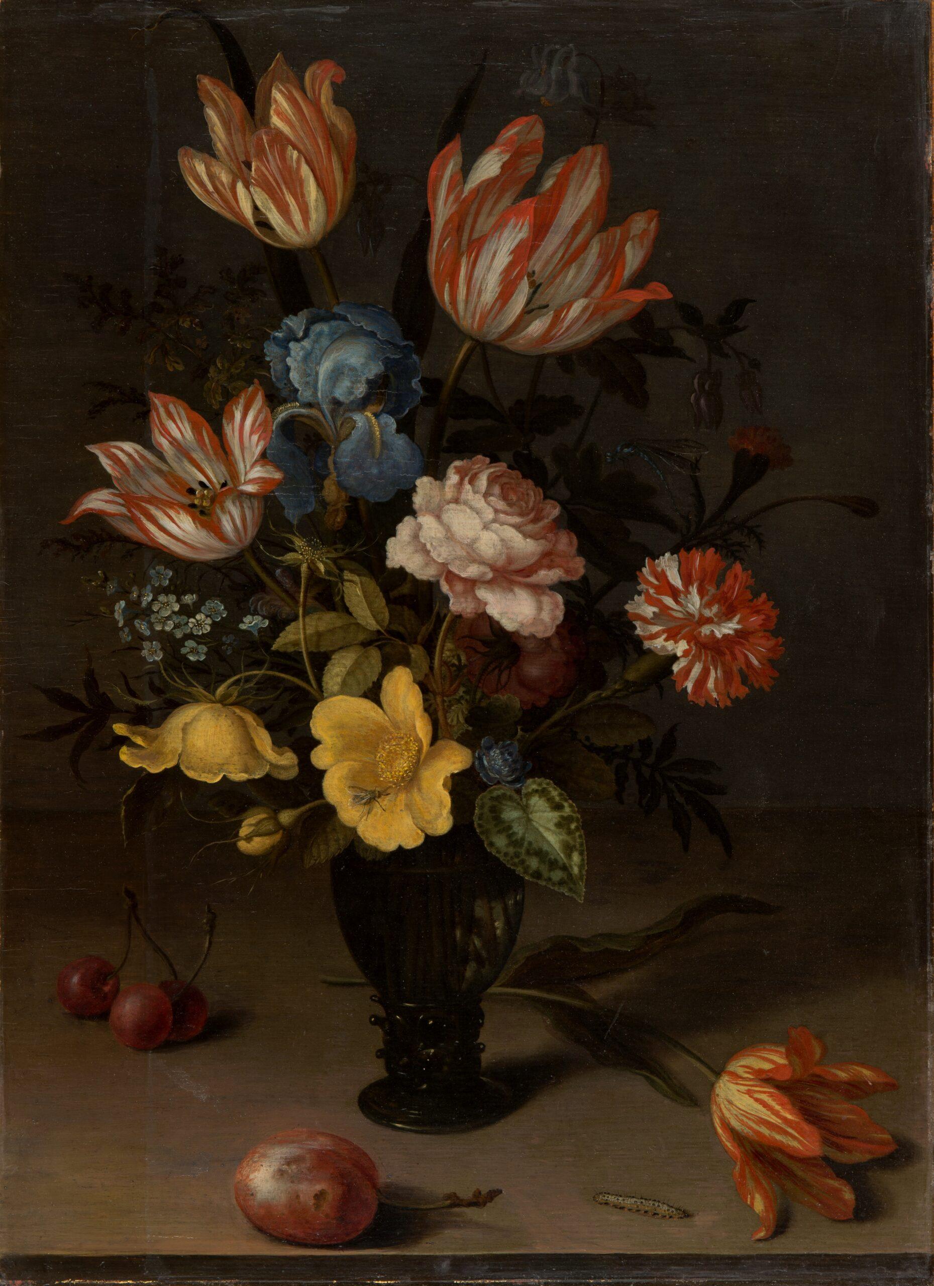6. Balthasar van der Ast (1593/1594-1657),