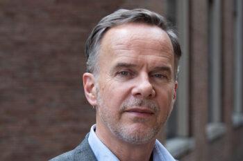 Photo of Dr. Norbert Middelkoop