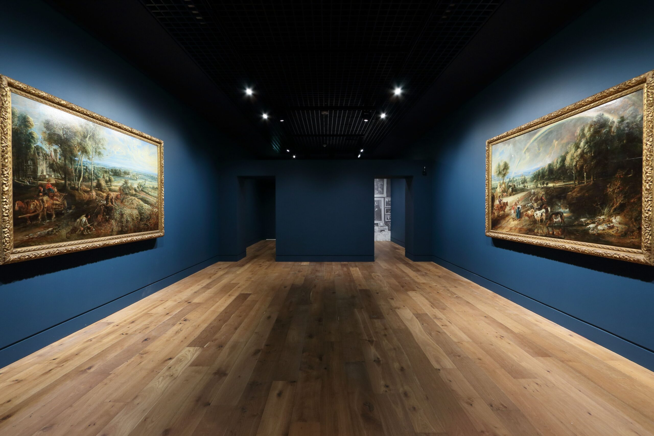 4. Rubens: Reuniting the Great Landscapes © The Wallace Collection, London