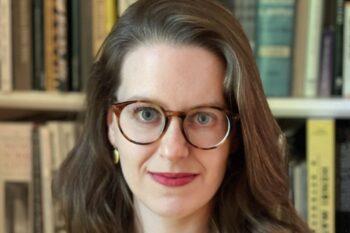 Photo of Dr. Elizabeth Mattison
